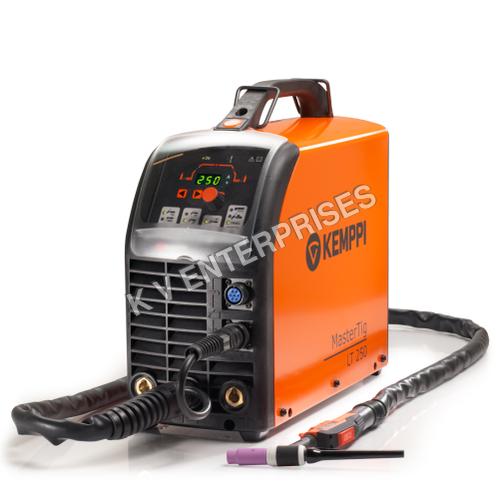 Master Tig Welding Machine 250 LT