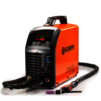 Master Tig Welding Machine 250 LT