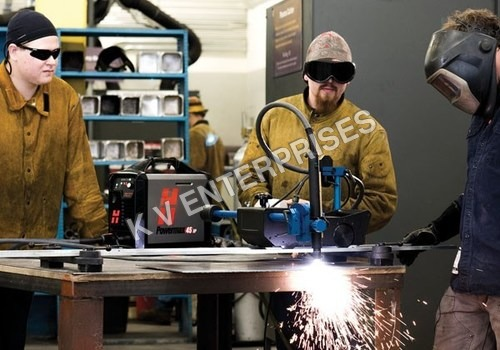 Plasma Cutting Equipment 45