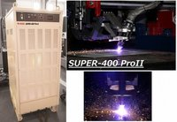 High Level  Oxygen Plasma Cutting Machine