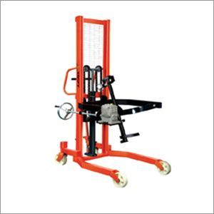 Drum Stacker & Tilter