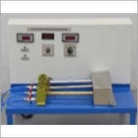 Heat Conduction Apparatus