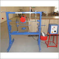 Vibration Table's Apparatus