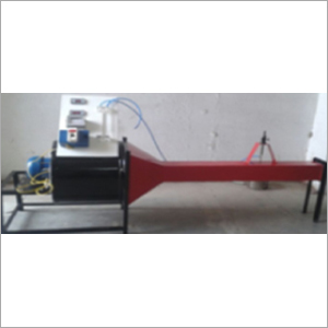 Axial Flow Fan Test Rig