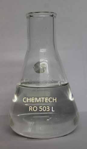 Ro Antiscalant (Low Ph Hardness Scale Inhibitor)
