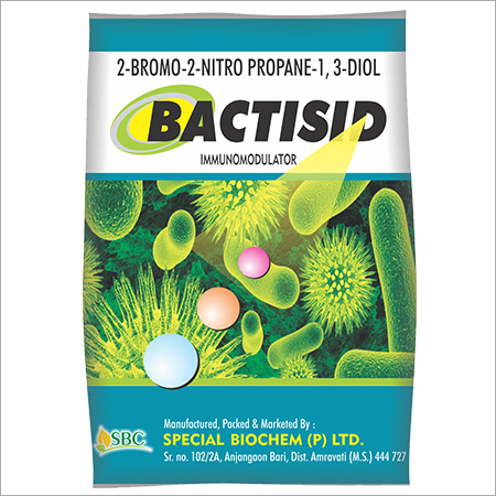Bactisid Plant Growth Promoter