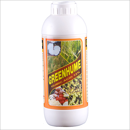 Greenhume Liquid Plant Growth Promoter