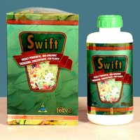 Swift Plant Growth Promoter