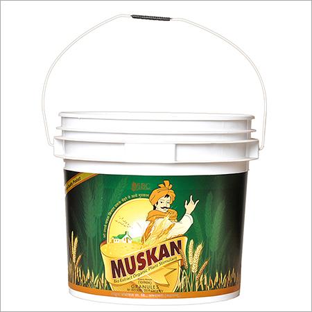 Muskan Bucket (Granuals)