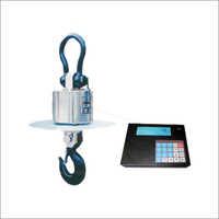 Crane Scales Heat Insulating Shield