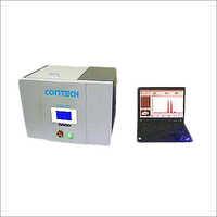 X Ray Gold Purity Testing Machine