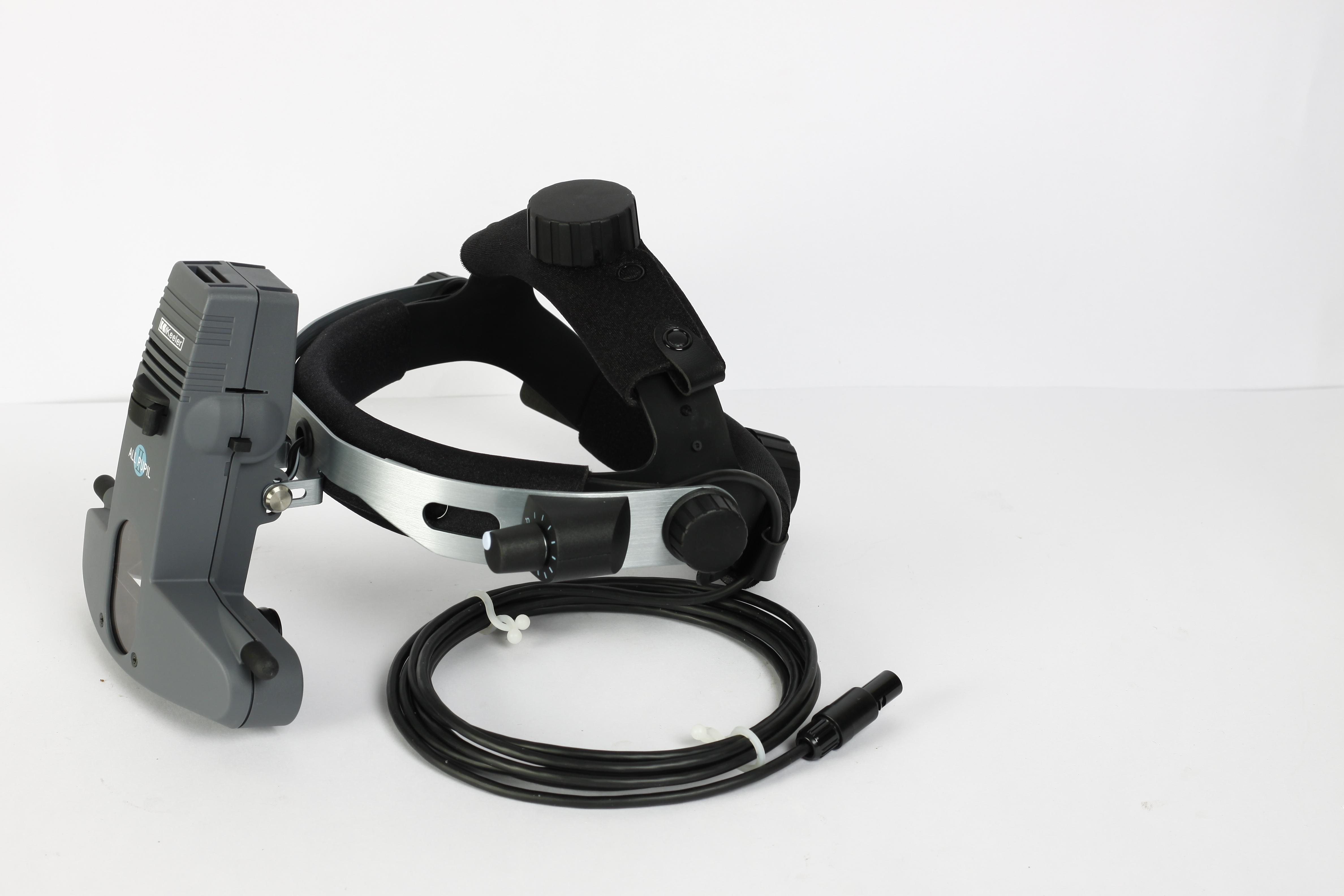 Binocular Indirect  Opthalmoscope All Pupil