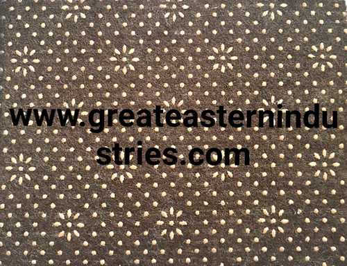 Slip Resistant Non Woven Felt With Dot Coated