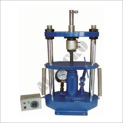 Specimen Mounting Press