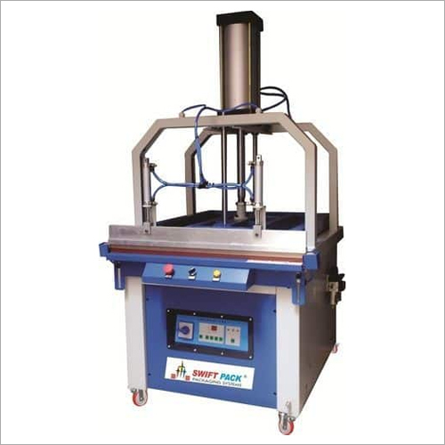 Compress Packaging Machine