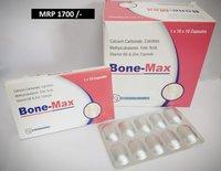 Vitamine B6 Capsules