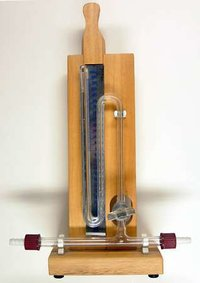 Barometer Without Mercury