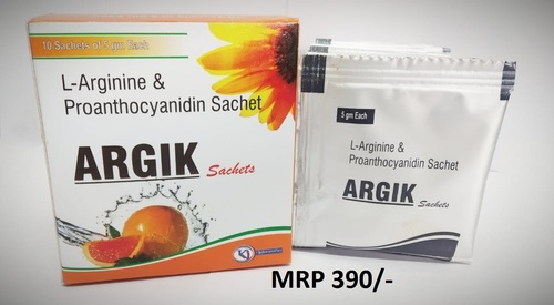 Proanthocyanidin Granules