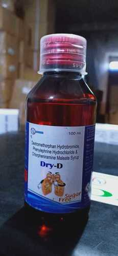 Dry Syrup