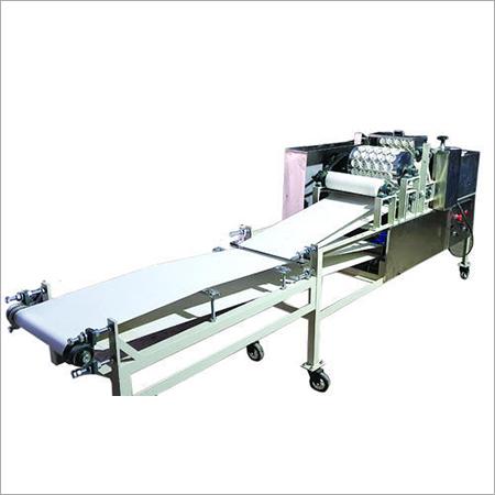 Pani Puri Machine-PPM12KT