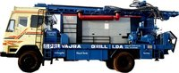 Truck mounted drilling rig(PDTHR-250)
