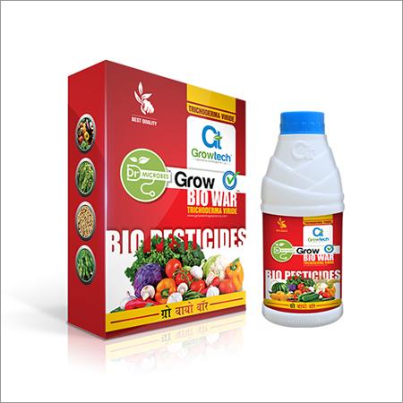 Bio Pesticide & Fungicide