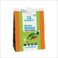 Chelated Zinc Fertilizer