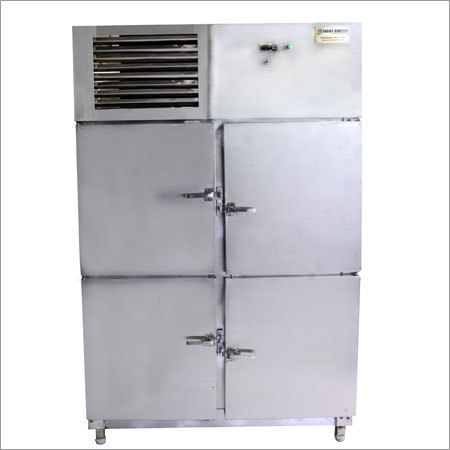 1200 Ltr Industrial Fridge