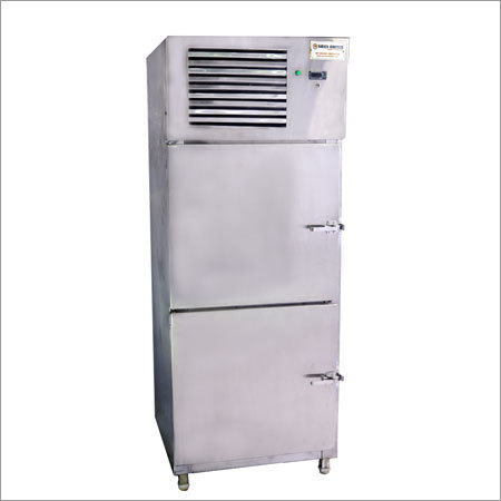 650 Ltr Industrial Fridge