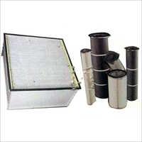 Hepa Filter & Pleated Bag Filters