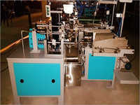 Heavy Duty Fiber Drum Plant