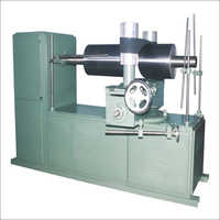 Paper Core Making Machine