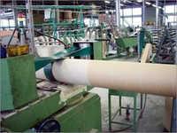 Paper Core Plant