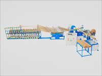 Paper Tubes and Cores Making Machine