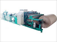 Paper Tube Machine