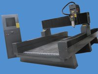 Automatic Wood Working CNC Router Machine