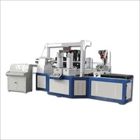 Automatic Paper Tube Winding Machine