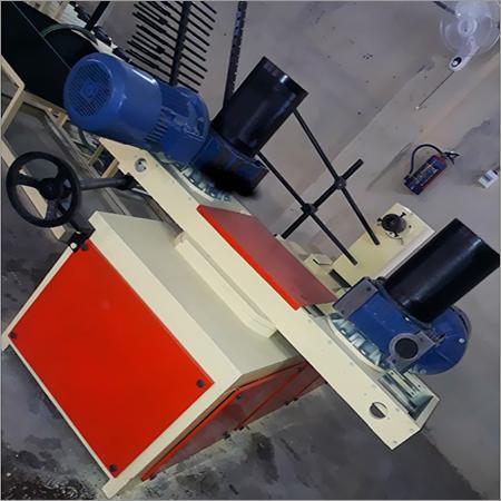 Semi-Automatic Paper Tube Winding Machine