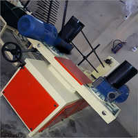 Semi-Automatic Paper Tube Winding Machine