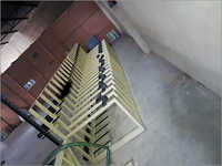 Paper Machine Stand