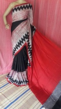 Exclusive Silk Saree