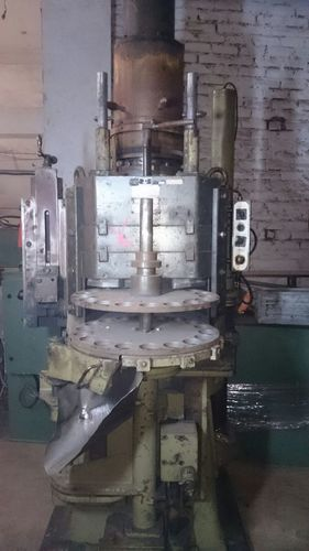 Spring End Grinding Machinery