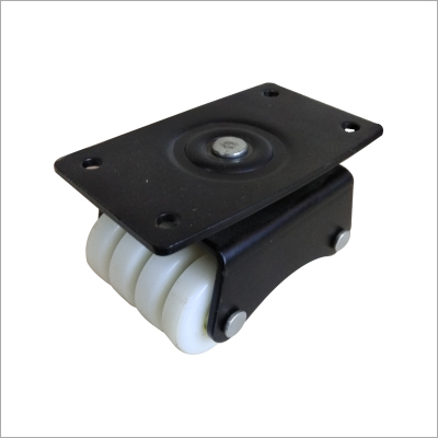 Delrin Bearing Moving caster