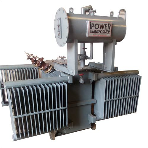 Medium Power Transformer