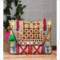 Hand Embroidery HandBags