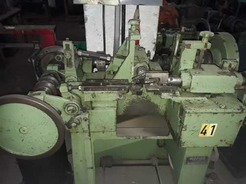 Wire Forming Machinery