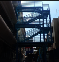 Industrial Commercial Painting Services