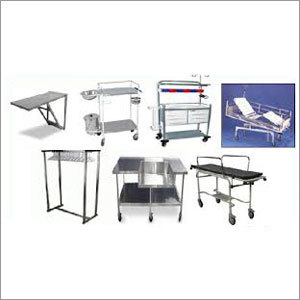 Hospital Metal Furniture