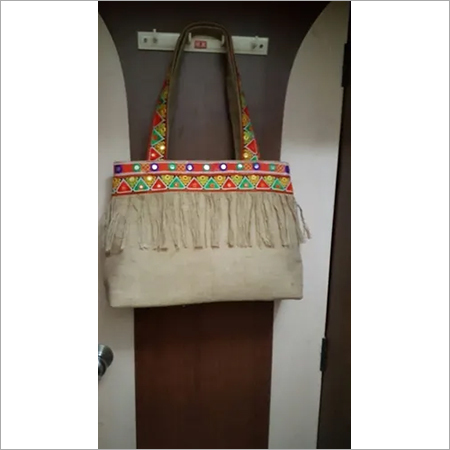 Designer Embroidery Hand Bags