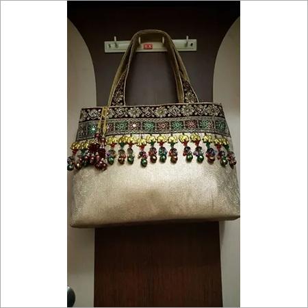 Handmade Embroidery Bags